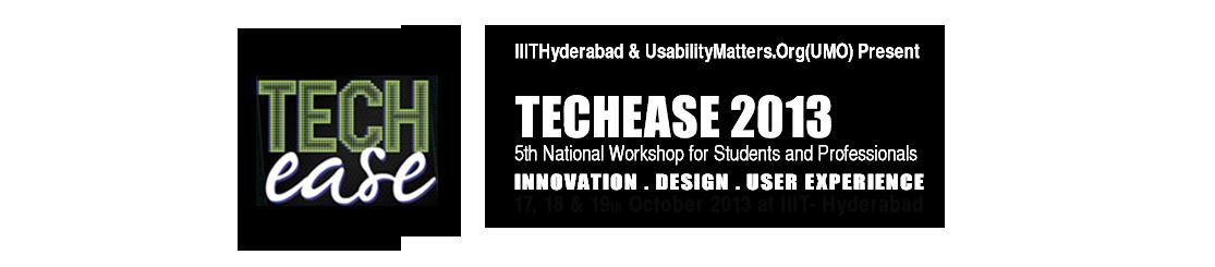 TechEase 2013