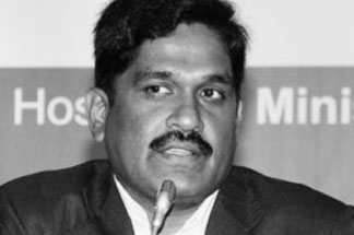 M T Krishna Babu