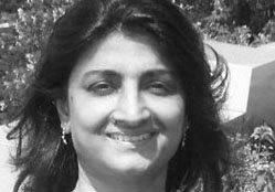 Dr. Nimmi Rangaswamy